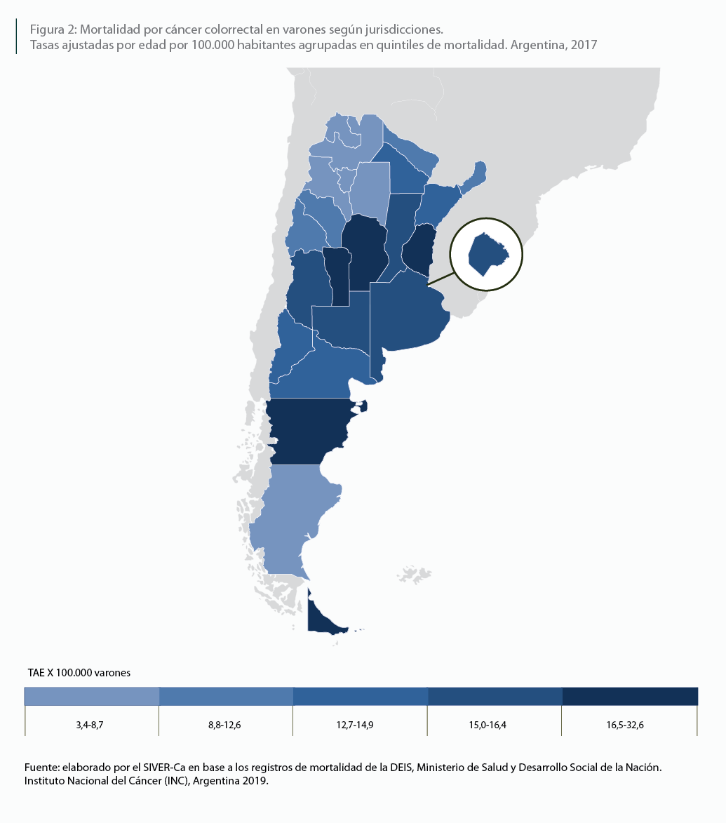 datos estadisticos de diabetes en argentina se