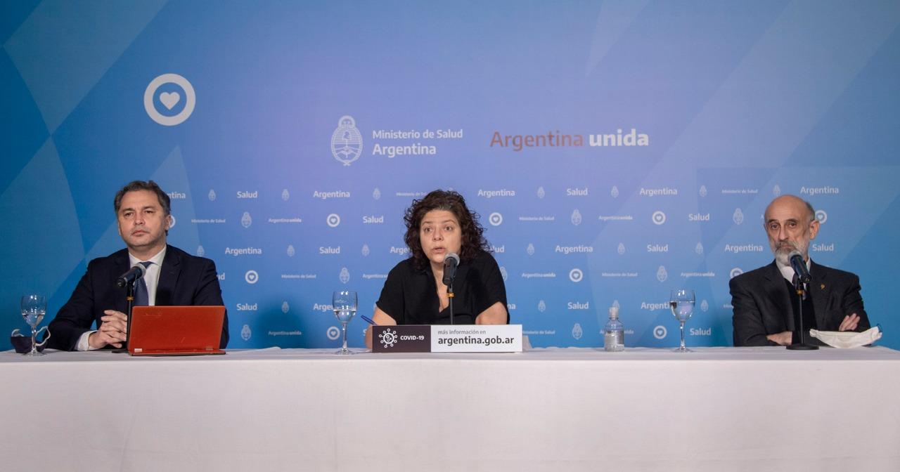 Salud solicita evaluar los riesgos de cada actividad para minimizar la transmisión del virus SARS-CoV-2   Argentina.gob.ar