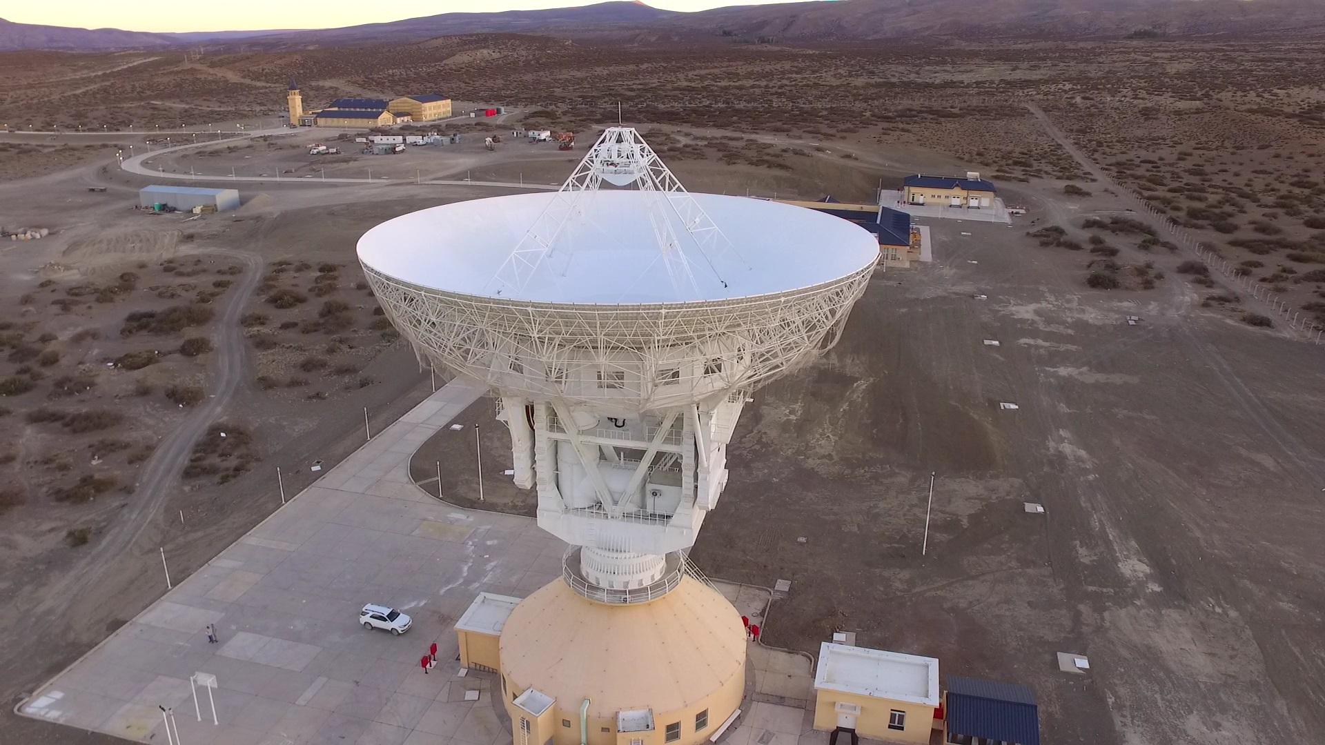Noticias de la Comisión Nacional de Actividades Espaciales (CONAE).  - Página 4 1antenacltc-conae-neuquen_010
