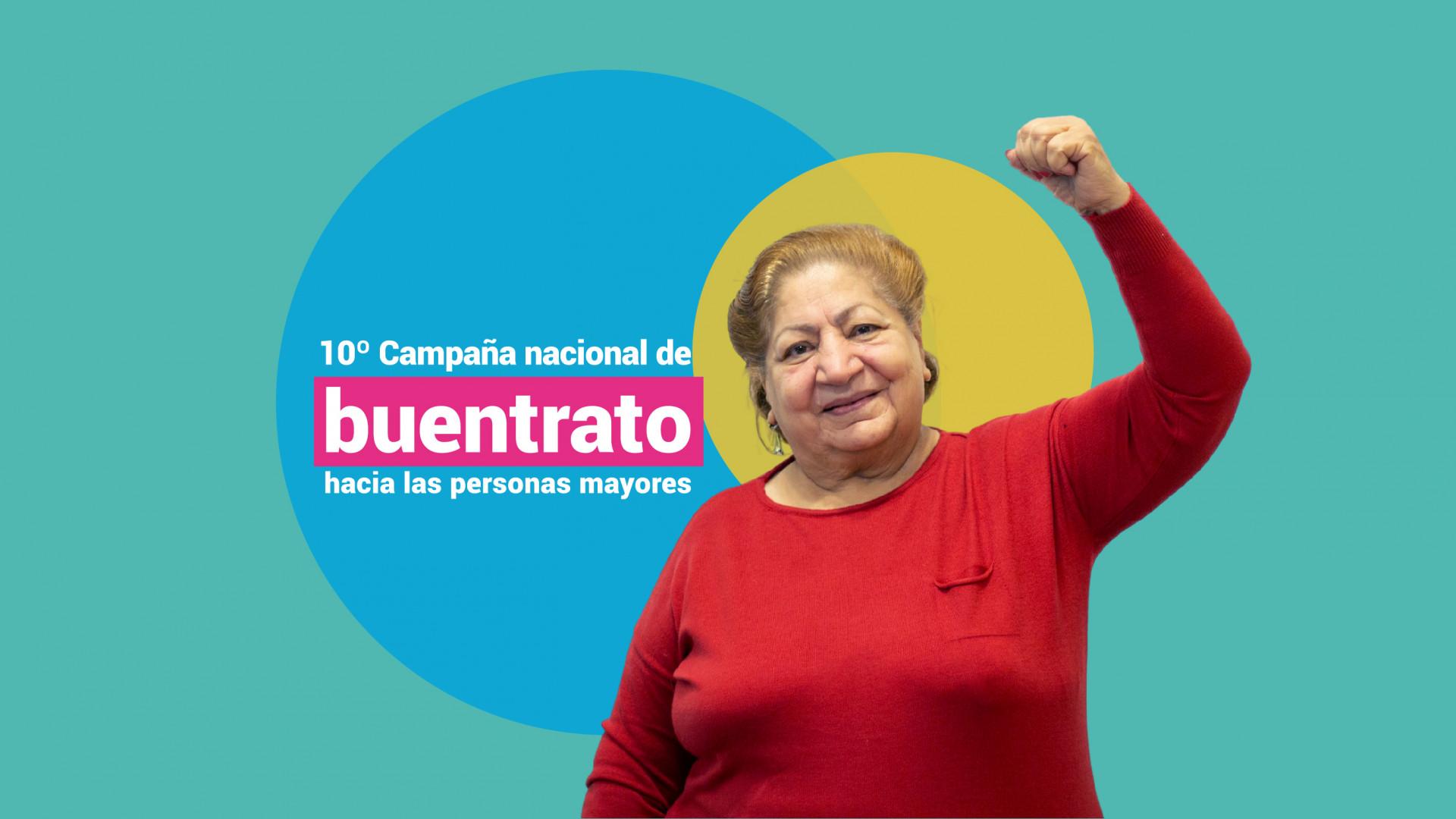 SENAF y PAMI lanzan la Campaña por el Buentrato a las Personas Mayores    Argentina.gob.ar