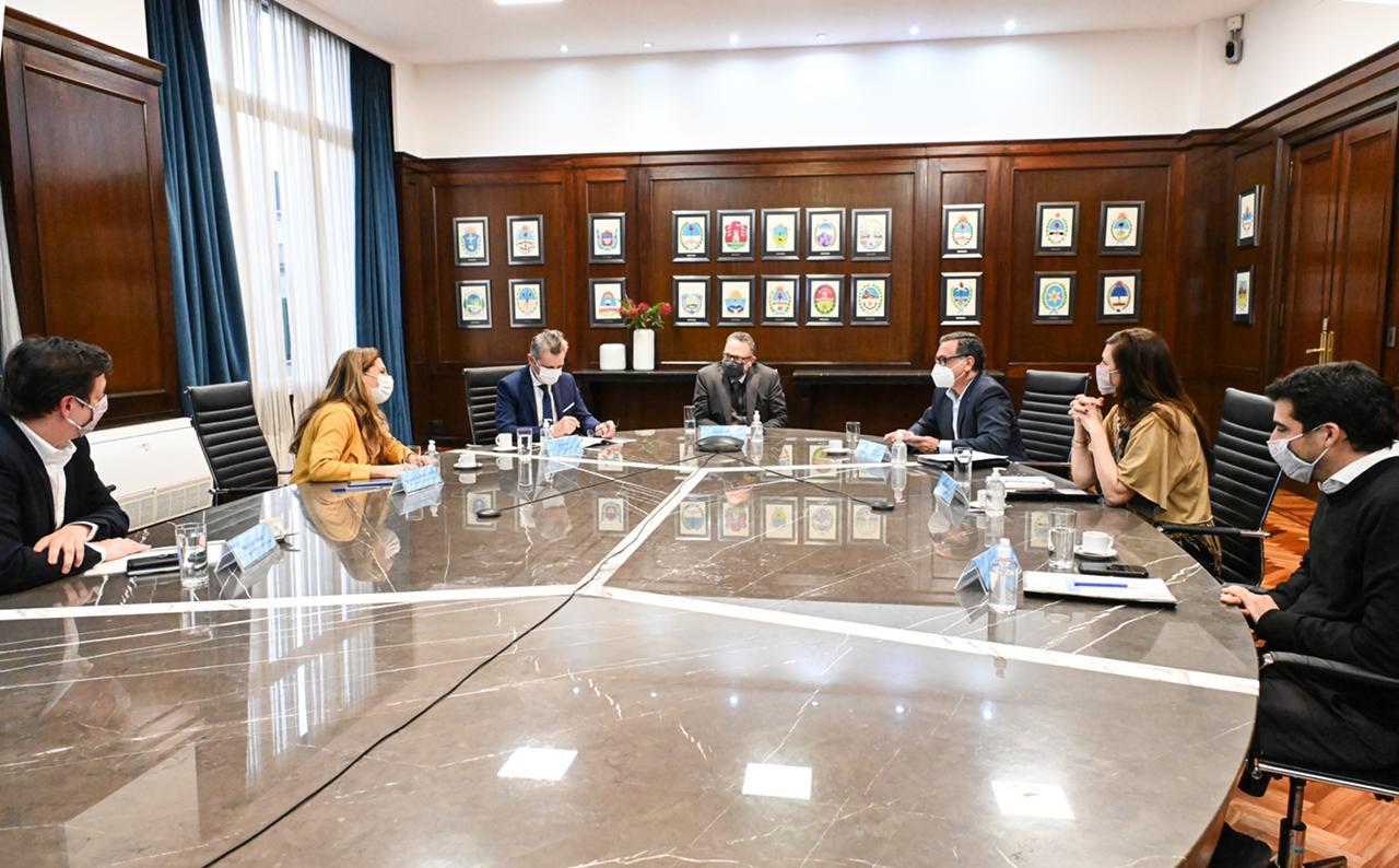 Se puso en marcha el FONPEC por $230 millones para promover la Economía del  Conocimiento | Argentina.gob.ar