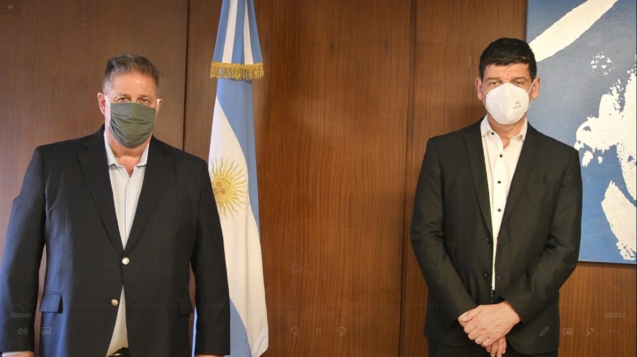 A 10 años de la Ley Nacional de Salud Mental   Argentina.gob.ar