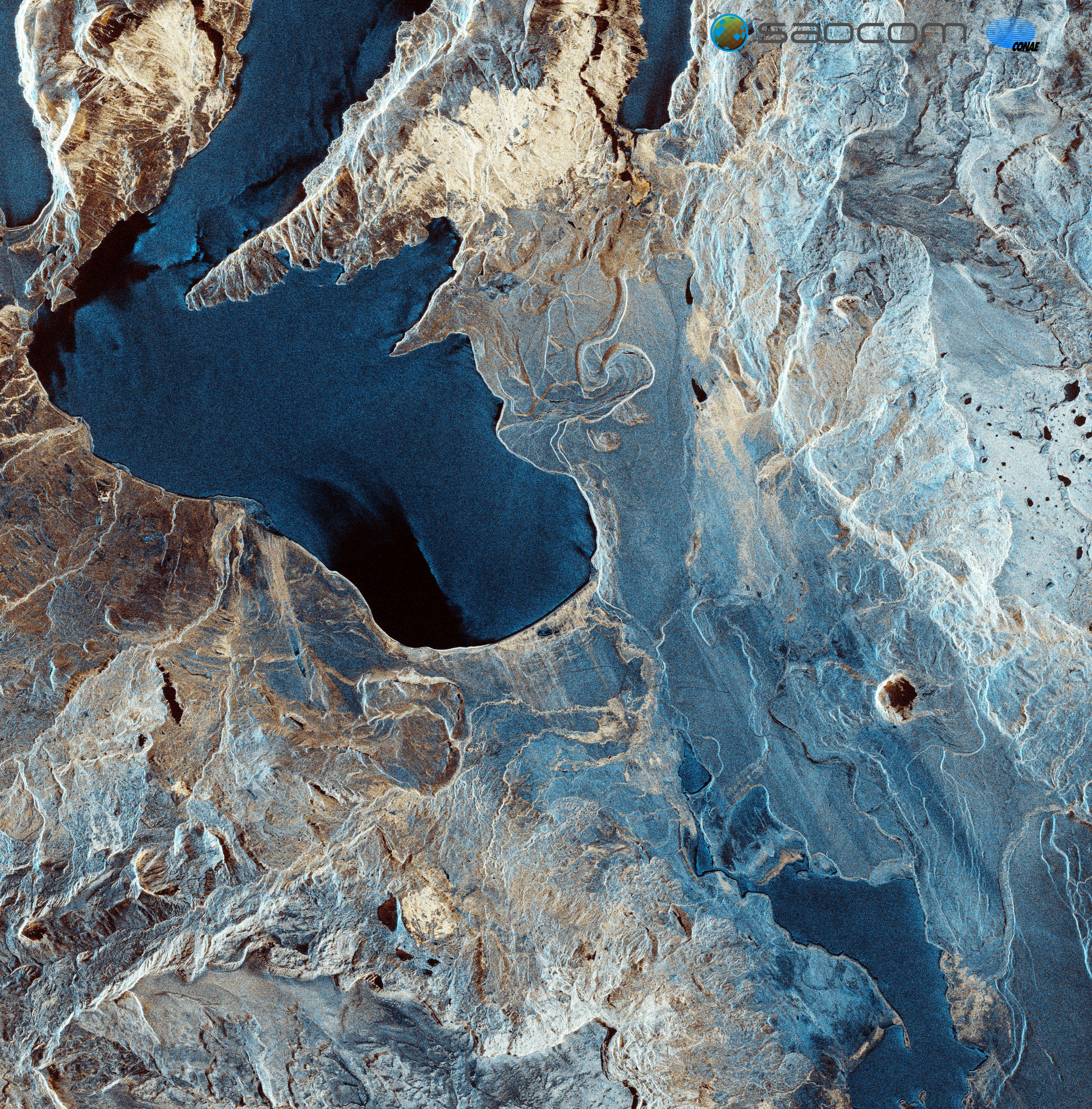 SAOCOM 1A y SAOCOM 1B - Satélites hechos en Argentina - Página 2 3detalle-del-lago-san-martin-3