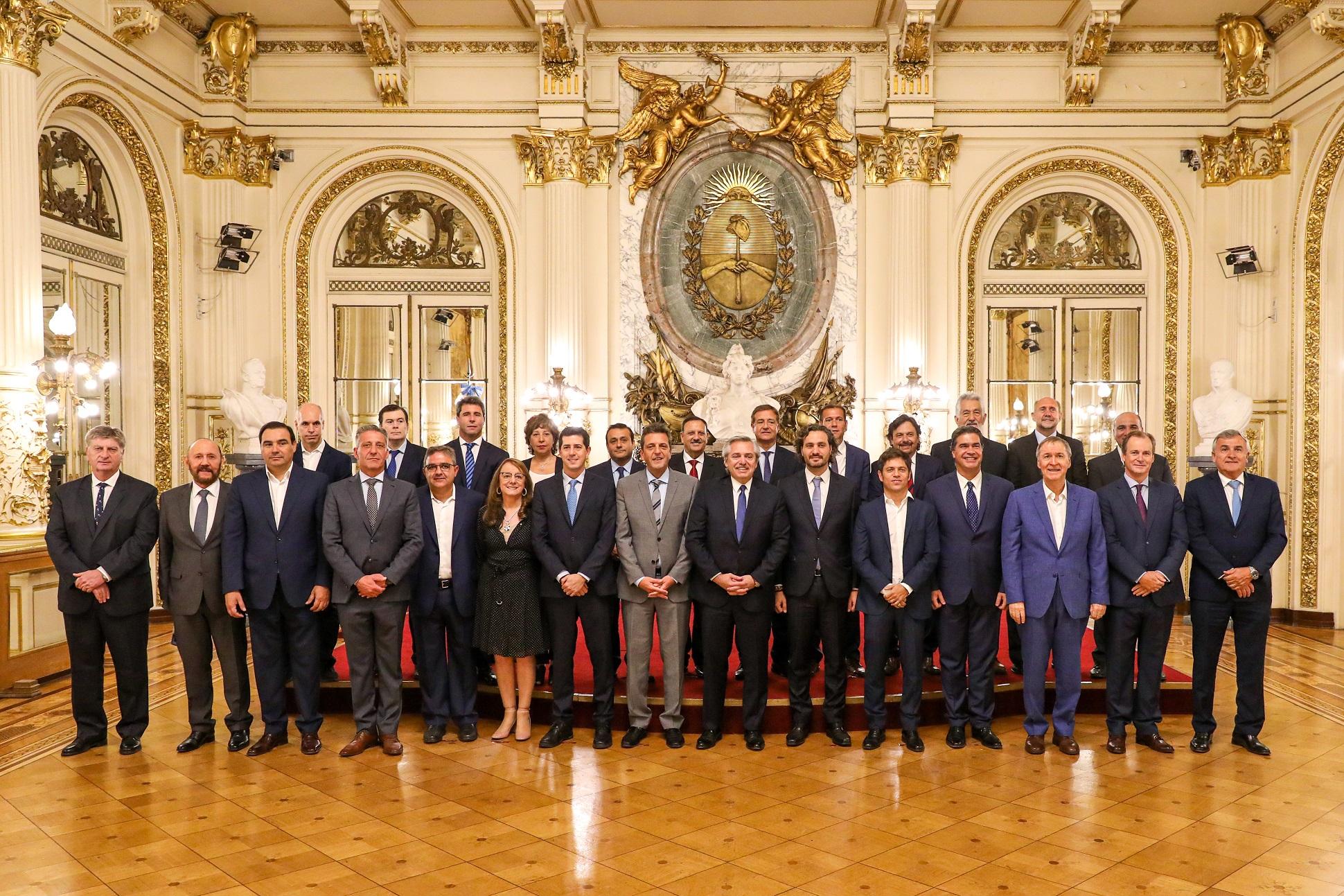 Resultado de imagen para argentina gobernadores