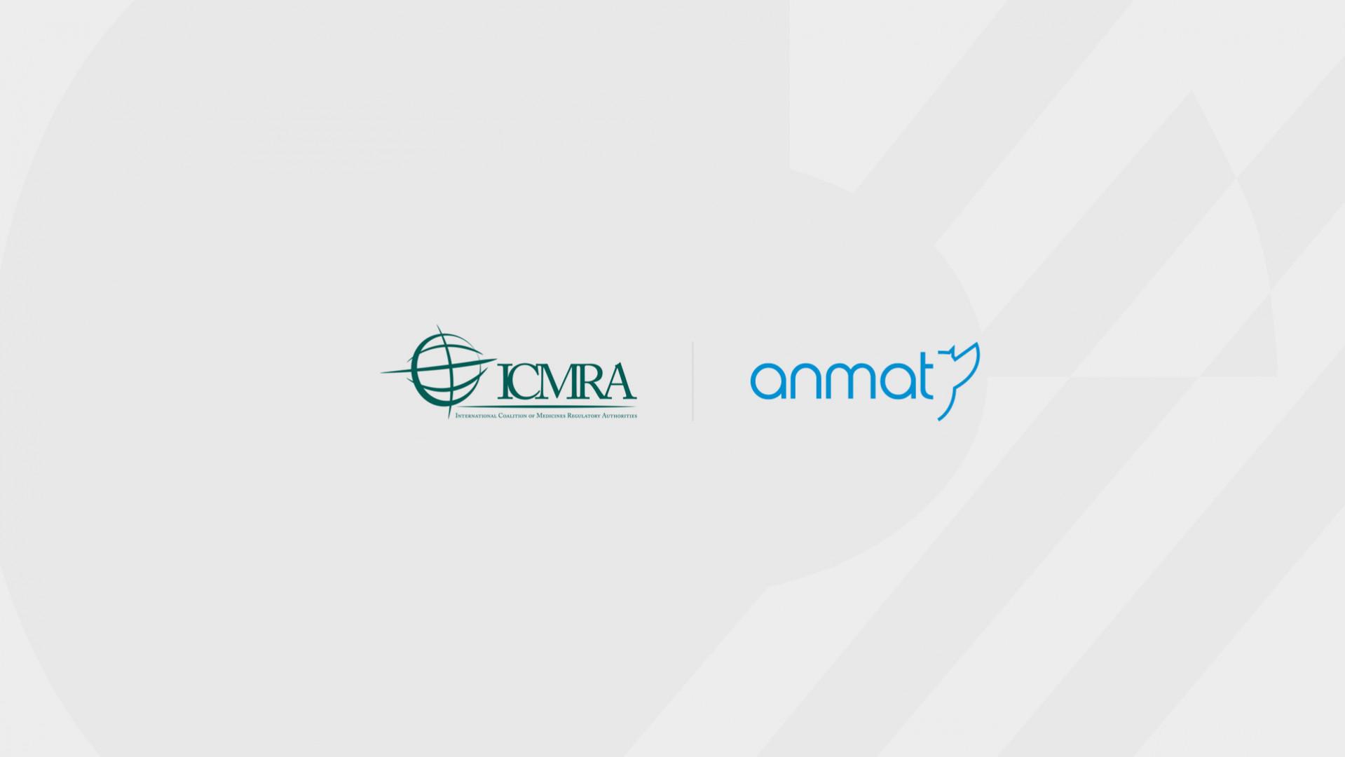 ANMAT reconocida como miembro asociado de ICMRA | Argentina.gob.ar