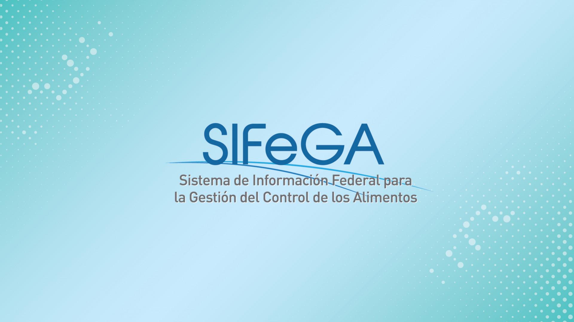 El SIFeGA se implementó en Mendoza para la autorización de alimentos |  Argentina.gob.ar