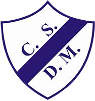 Escudo del Club Social y Deportivo de Merlo