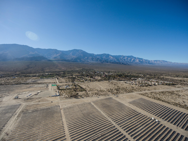 Resultado de imagen para Comenzó a operar el Parque Solar Saujil en la provincia de Catamarca