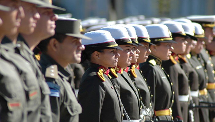 Gendarmería Nacional Argentina