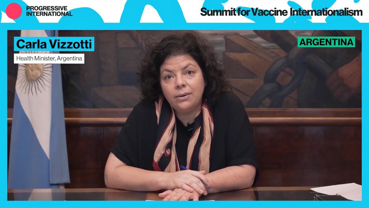 18-6-21 Cumbre Internacional de Vacunas