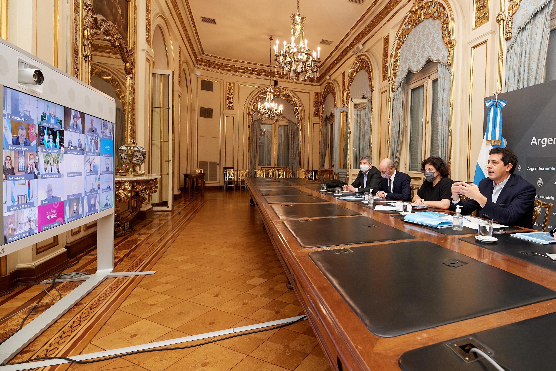 7-6-2021 Reunión con gobernadores