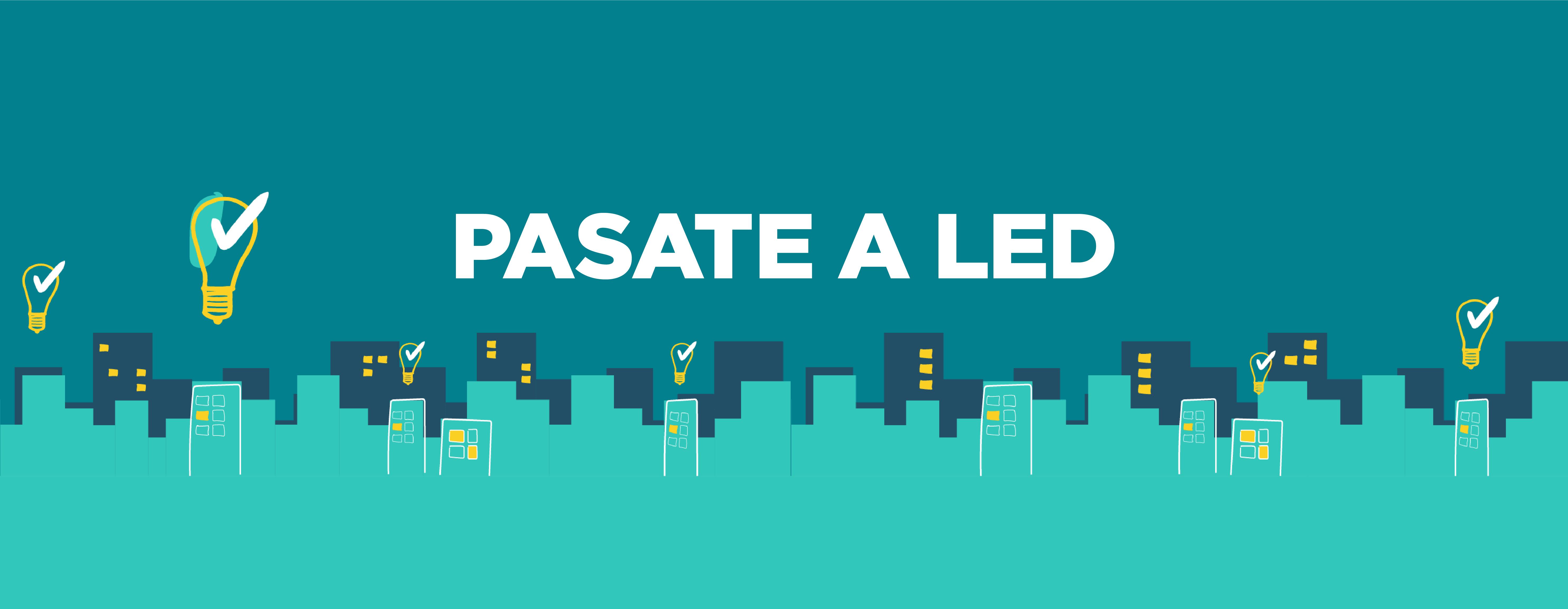 be2592721b3 El Gobierno lanza un plan para impulsar la adopción de lámparas LED para  ahorrar energía