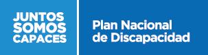 logo discapacidad