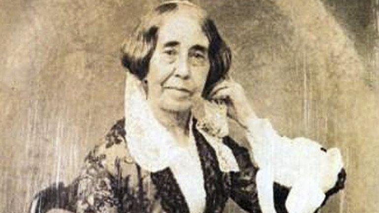 Mariquita Sanchez de Thompson