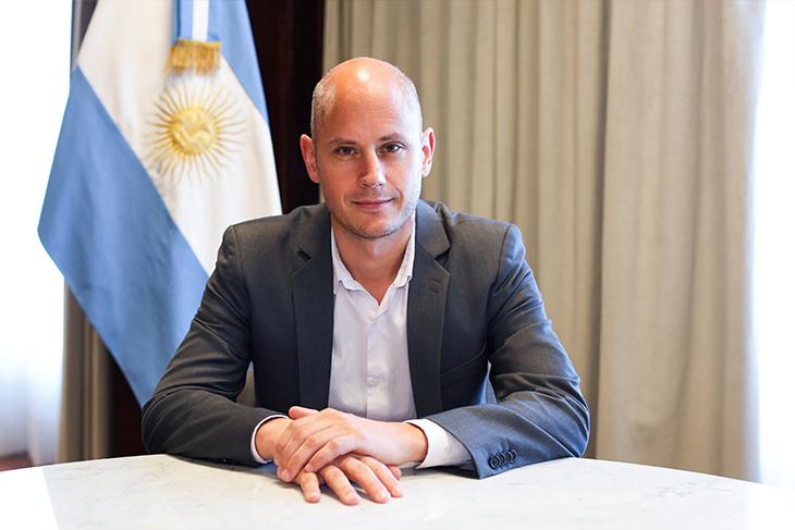Secretaría de la Pequeña y Mediana Empresa y los Emprendedores    Argentina.gob.ar