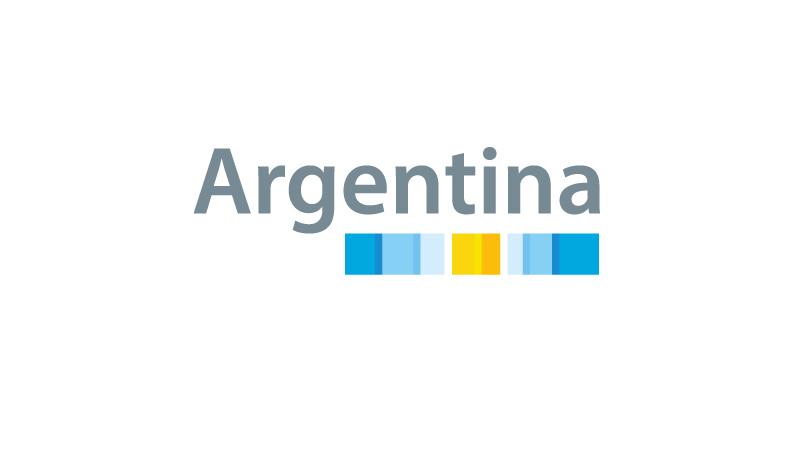 Marca País Argentina - Propuesta A