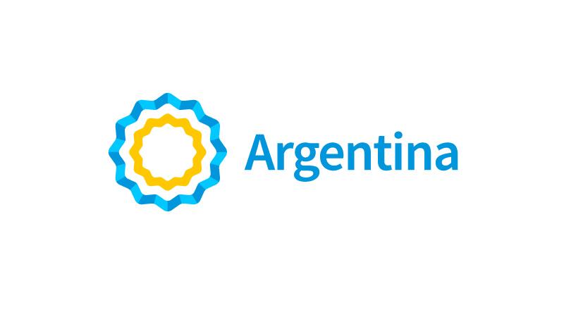 Marca País Argentina - Propuesta B
