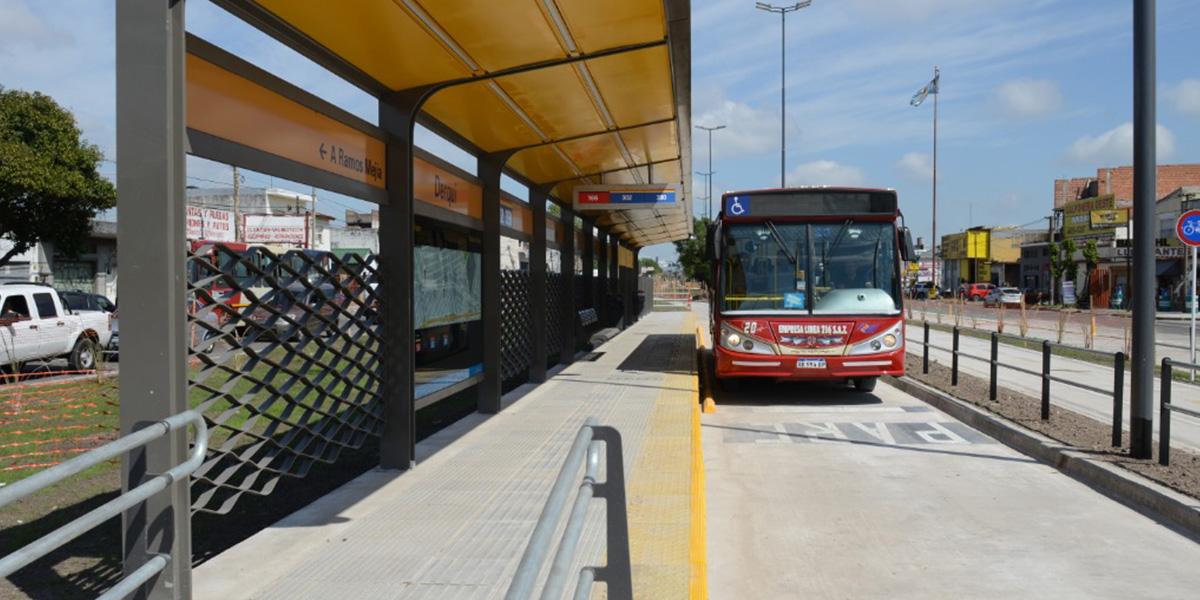 Metrobus Oeste