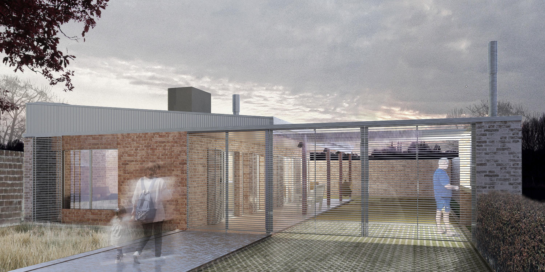 Procrear el gobierno da a conocer prototipos de casas for Casa procrear clasica techo inclinado 3 dormitorios