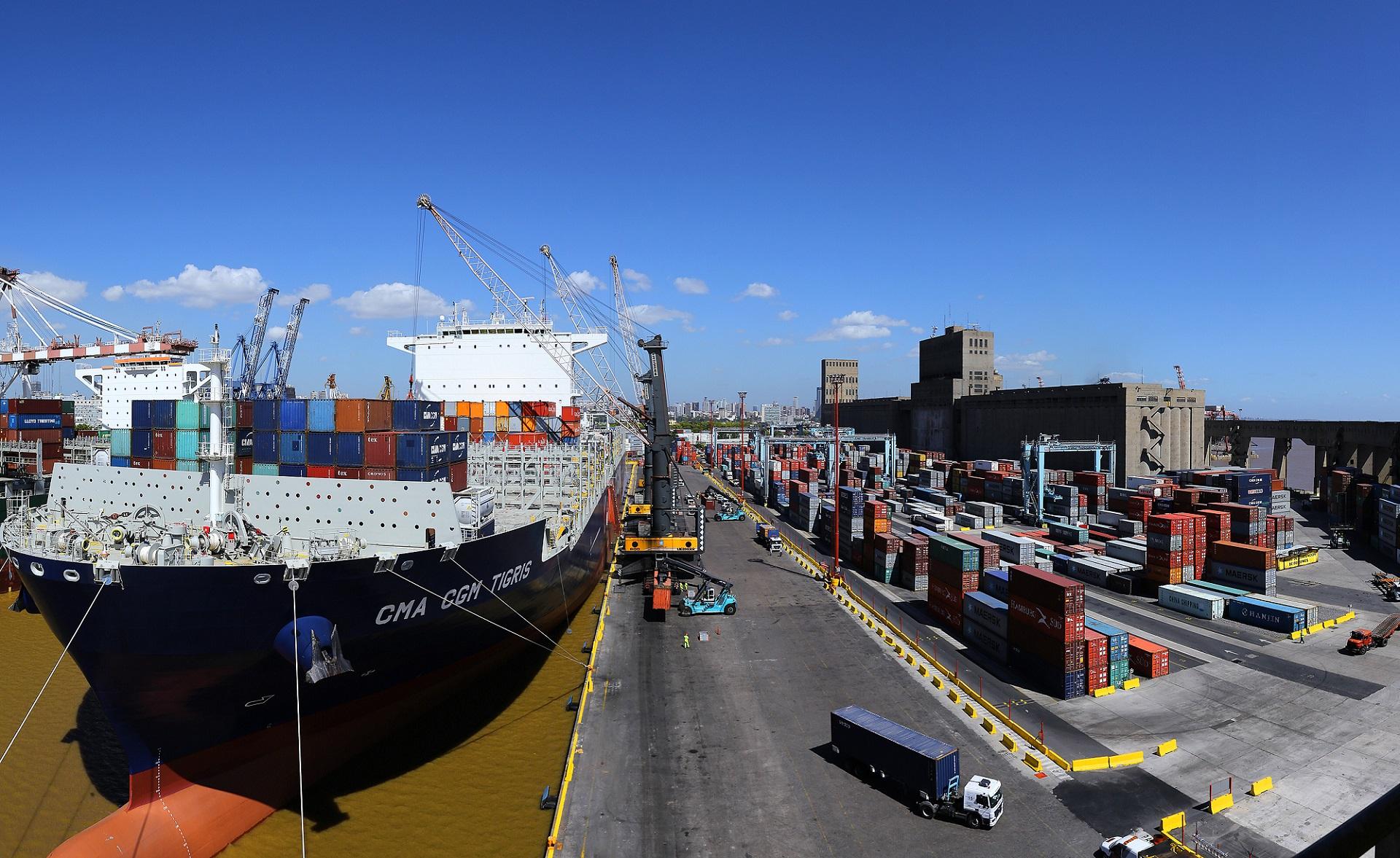 CEDPLA: Agenda Sustentable para Políticas de Estado del Sector Logístico-Portuario Argentino