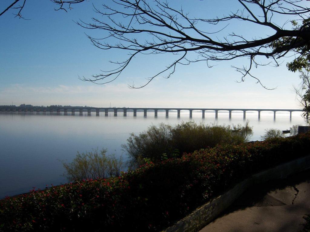Resultado de imagen para Rehabilitarán el Puente Paso de los Libres