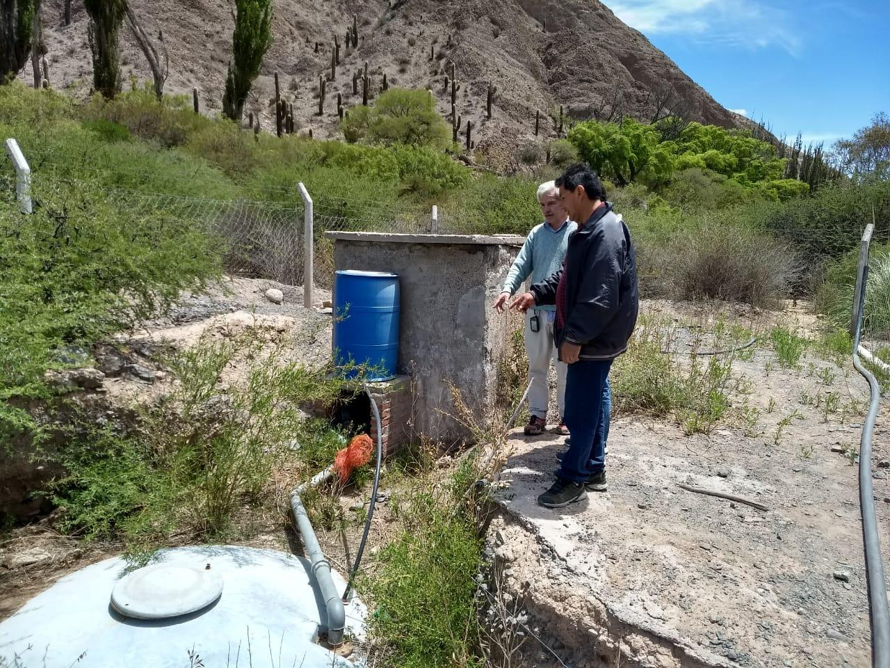 Resultado de imagen para Salta. Quebrada del Toro. Agua