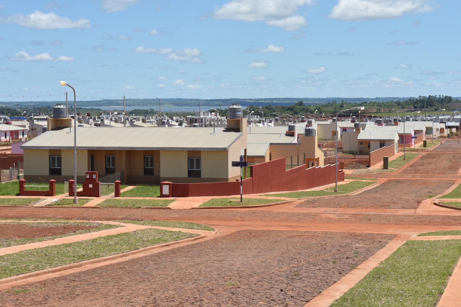 Foto promoción de la planificación urbana